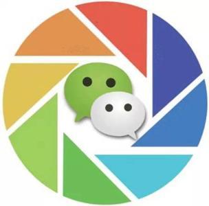 微信朋友圈图标素材整理