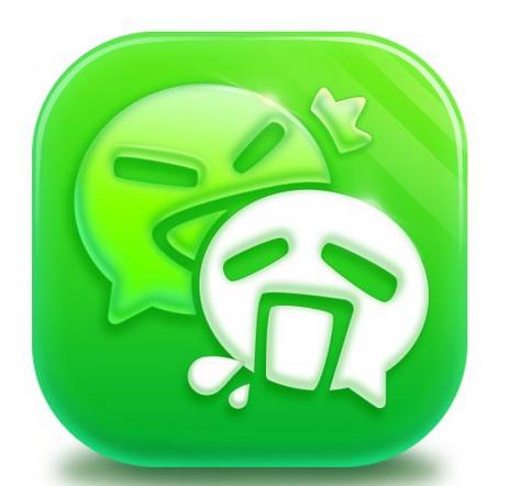 微信logo图标符号高清图片大全