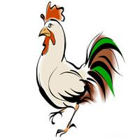 属鸡带有好运的微信头像有哪些?