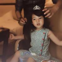 小泡芙公主图片