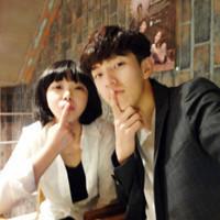 韩系情侣头像07