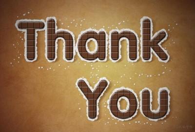 有哪些谢谢大家的关注和点赞的感谢语
