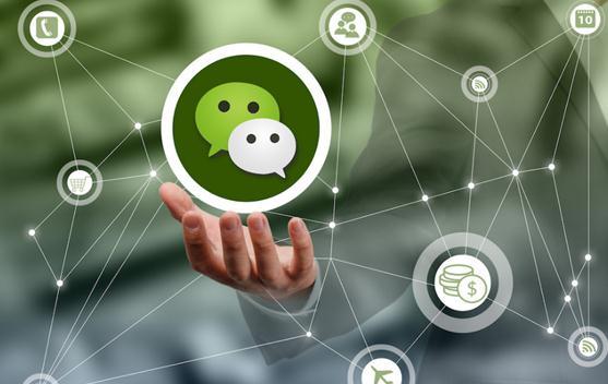 微信公众号如何推广加人破万好友呢